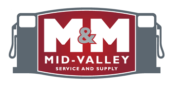 M&M Mid-Valley Service and Supply